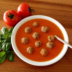 1L Tomatenroomsoep