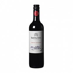 6x rode wijn (huiswijn)