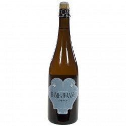 Huisbier Dame Jeanne' per doos 6 flessen