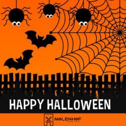 Kids Halloweenontbijt