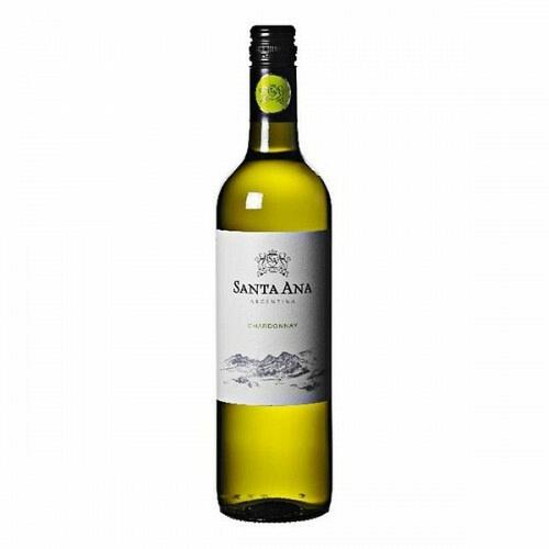 6x witte wijn (huiswijn)
