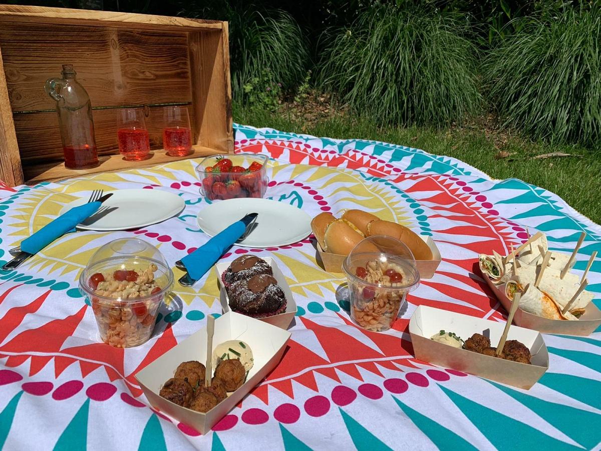 Picknickbox 2 (Vegi)